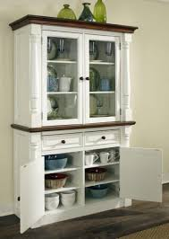 Hutch Kitchen Furniture White Kitchen Hutch Meltedlovesus