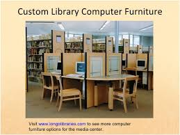 furniture for libraries. Computer Carrels/Media Center Furniture; 20. Custom Library Furniture For Libraries