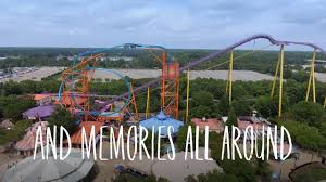 busch gardens view from the sky