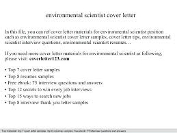 Cover Letter Examples For Science Jobs Sales Cover Letter Templates ...