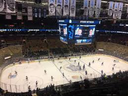 Scotiabank Arena Section 310 Home Of Toronto Maple Leafs