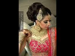 how to make best hair style indian bridal juda indian bridal hairstyles video you