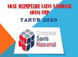 80 latihan soal dan kunci jawaban osn ips smp 2021 pdf download 1. Soal Olimpiade Sains Nasional Osn Ips Smp 2020