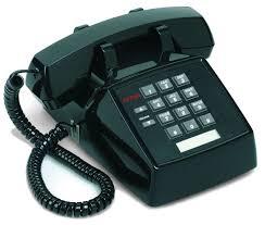 avaya telset 2500 mmgn basic telephone 108209024 in electronics
