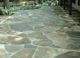 loose flagstone patio. Loose Flagstone Patio IMG 0976