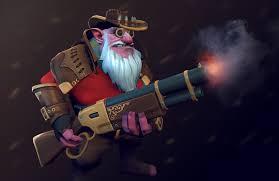 steam workshop wild west sniper set