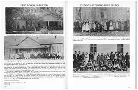 Historic Marker Application: Burton Public School] - Page 3 of 22 - The  Portal to Texas History