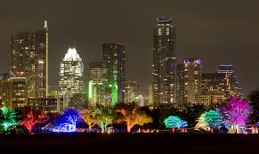 How Long Is The Trail Of Lights 10 Best Places In Austin To Watch Enchanting Holiday Light