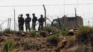 تل ابيب - اصابة جنديين اسرائيليين في هجوم على الحدود مع مصر