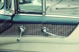 Vintage car door handle Smooth Door Handles In Vintage Cars Retro Car Elegance Stock Image Depositphotos Door Handles In Vintage Cars Retro Car Elegance Stock Photo