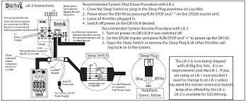 kb213 loconet adapters la1 la2