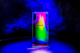 Galaxy Lighting Replacement Glass Galaxy Note 10