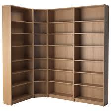 Ikea Billy Bookcase Billy Bookcase Oak 215 135x237x28 Cm Ikea