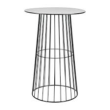 wire furniture. Wire High Bar Table Furniture