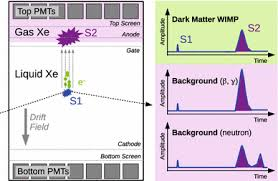 Dark Energy Feed Chart The Xenon1t Dark Matter Experiment Springerlink