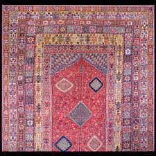 antique moroccan rug 18781 north african 14 10 x 20 8 red