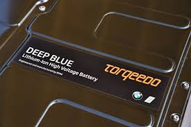 BMW 3 Series used bmw battery : BMW's i3 battery now being used for Torqeedo's electric boat ...