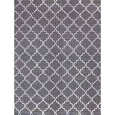 hastings pewter gray 8 ft x 10 ft indoor outdoor area rug