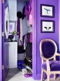 Girls walk in closet Modern Tvserialinfo Closet Case Oneday Glamorous Makeover Hgtv