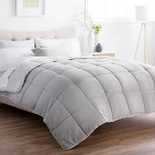 oversized king bedding. Wonderful Oversized This Review Is FromStriped Reversible Coastal Gray King Chambray Comforter  Set In Oversized Bedding