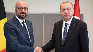 Flüchtlingsabkommen: Erdogan berät heute in Brüssel mit von der Leyen und  Michel - GrenzEcho
