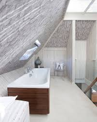 Sloped Roof Bedroom 10 Chic Small Bathroom Ideas With Stylish Visual Appeal Chloeelan