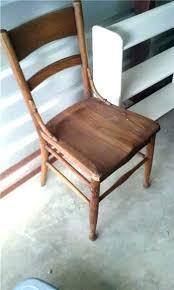 Antique Wooden Kitchen Chairs Old Wooden Chairs Antique Kitchen