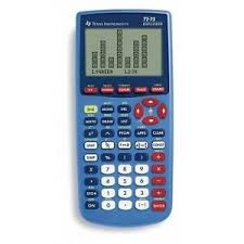 How To Make A Pie Chart On Ti 84 Plus Texas Instruments Ti 73 Explorer Graphing Calculator
