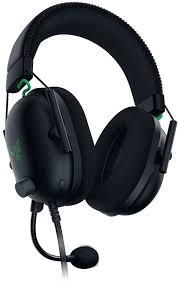 Razer Blackshark V2 Multi-Platform <b>Wired Esports</b> Headset with ...