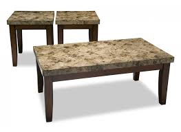 living room coffee tables and end tables best design checd rectangle marble stone top brown wooden