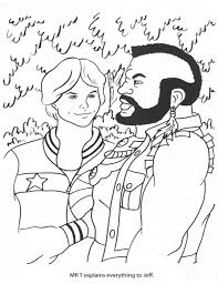 11 mr t s coloring book