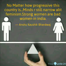 Progressive Quotes Impressive No Matter How Progressive Quotes Writings By Anshu Kaushik