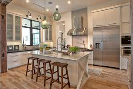 cool kitchen lighting. View In Gallery Multiple Layers Of Smart Lighting Illuminate This Eco-friendly Kitchen Cool I