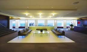 best office in the world. It Has A Stateoftheart Conference Centre And 41st Floor Lobby With Magnificent Views Of The Rocky Mountains How Zen That Place Must Be Filled Best Office In World