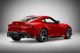 Here Is How Much The Racy 2020 Toyota Supra Will Cost You