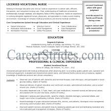 graduate nurse resume template example lpn resume resume cover letter new grad nurse example for