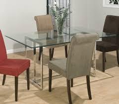Elegant Rectangle Glass Dining Table Rectangle Glass Dining Table | Kobe  Table Part 9