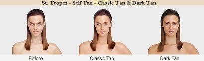 Organic Spray Tan