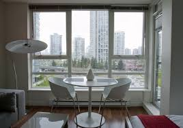Modren Studio Apartment Vancouver And Decorating