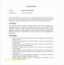 Top Result Office Junior Job Description Template Beautiful ...