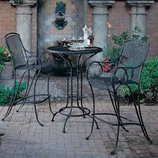 bistro table and chair sets ideas