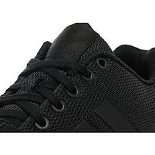 adidas shoes high tops black and red. adidas originals zx flux shoes high tops black and red j