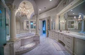 Texas Homes Of The Rich The Web S 1 Luxury Real Estate Blog Luxury Master Bathrooms Mansion Bathrooms Mansion Bedroom