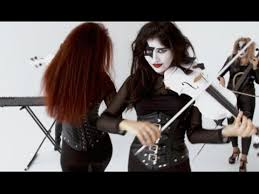 SILENZIUM - I Was Made For Lovin' You (Kiss cover) - YouTube
