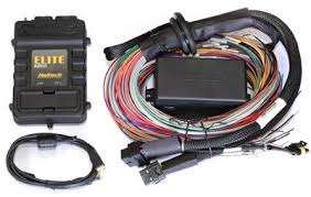 haltech elite 2500 ecu premium universal wiring harness kit