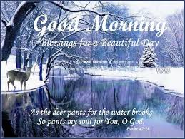Beautiful Winter Morning Quotes Best Of Good Morning Blessings For A Beautiful Day Winter Quote Pictures