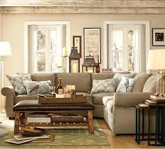how to decorate a living room like pottery barn rug x ivory w beige border henley pottery barn c rug henley