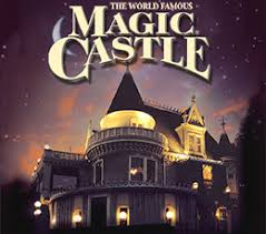Image result for magic castle