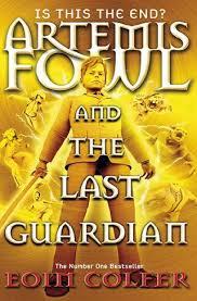 artemis fowl the last guardian pdf ebook