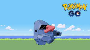 Pokemon GO Nosepass Guide - Evolve, How To Get and More